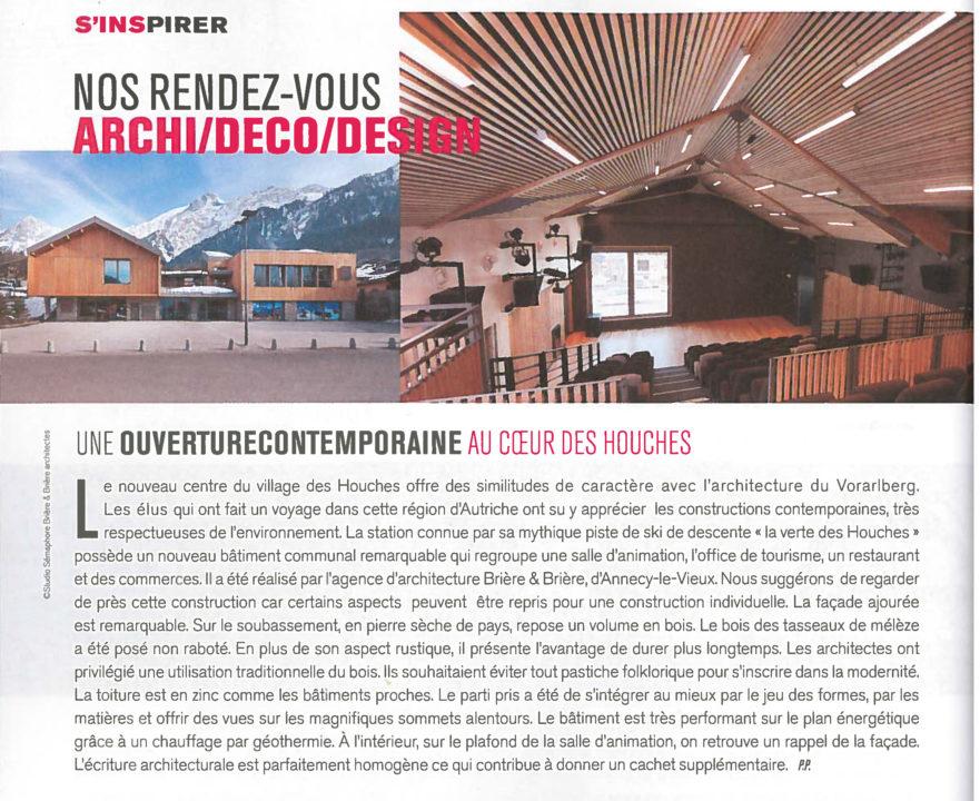 Brière Architectes