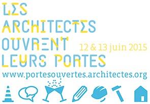Journées Portes Ouvertes des Architectes